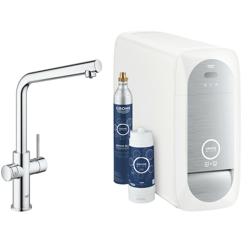 Grohe Blue Home L kifolyóval (31454001)