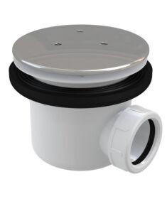 Ravak zuhanytálca szifon professional 90mm króm(X01309)