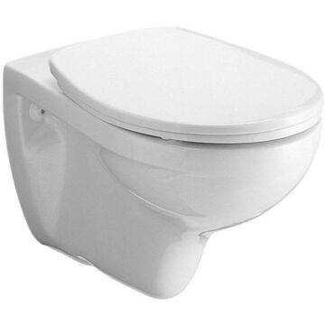 Alföldi Saval 2.0 WC-ülőke Soft Closing (lecsapódásmentes), kipattintható (8780 S5 01)