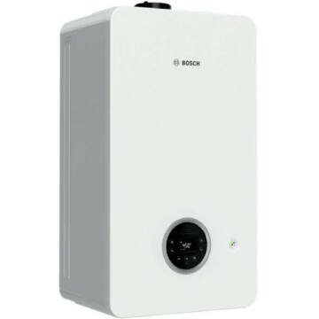 Bosch Condens 2300i W 24/30 C 23 kombi kondenzációs kazán (7736901745)