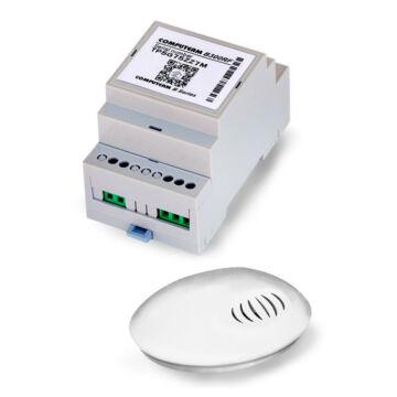 Computherm B300RF Wi-Fi termosztát vezeték nélküli hőérzékelővel (B300RF)