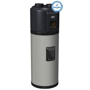 Hajdu HB300 hőszivattyús vízmelegítő hőcserélő nélkül 300 literes (2232631100)