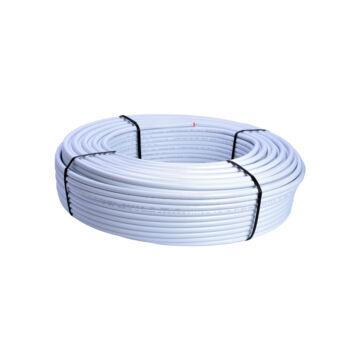 HAKA 5 rétegű alubetétes cső 16x2 PE-RT