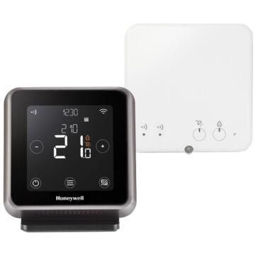 Honeywell Lyric Wi-Fi T6R okostermosztát (vezeték nélküli hordozható egység) (Y6H910RW4055)