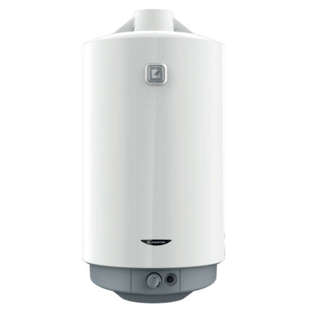 Ariston S/SGA BF X 80 EE gázüzemű vízmelegítő, parapetes, 80 literes (3211029)