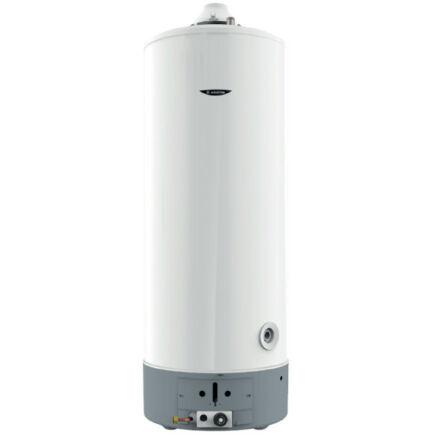 Ariston SGA X 120 EE gázüzemű vízmelegítő kéményes, álló, 120 literes (3211031)
