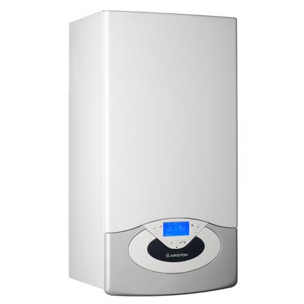 Ariston Genus Premium EVO HP 45 kondenzációs fűtőkazán