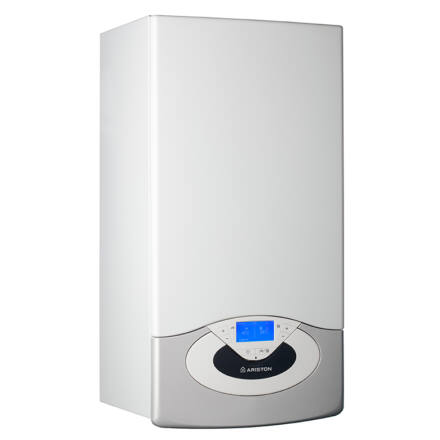 Ariston Genus Premium EVO HP 65 kondenzációs fűtőkazán