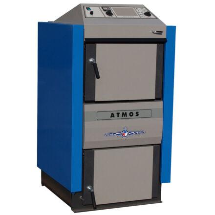 Atmos DC50S faelgázosító kazán 50kW
