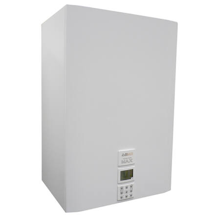 Biasi Inovia Cond Max 25S kondenzációs tárolós kombi kazán (No Plus)
