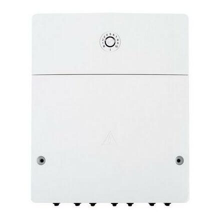 Bosch MS 100 szolár modul HMV készítéssel érzékelőkkel