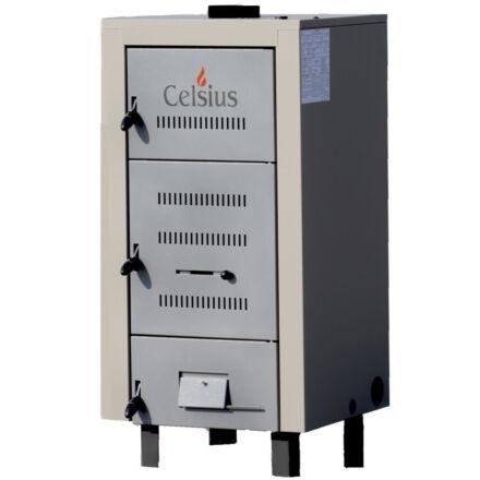 Celsius 29-34 vegyestüzelésű kazán (új típus) 34 kW