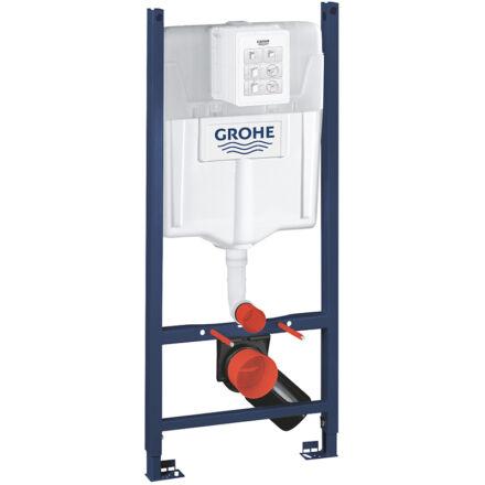 Grohe Rapid SL Projekt 38840 000 falsík mögötti wc-tartály 38528 helyett (38840000)