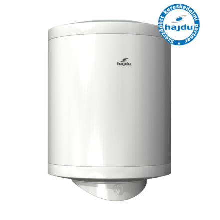 Hajdu Z-80 ErP elektromos forróvíztároló 80 literes 1800 watt fali függőleges (2111811115)