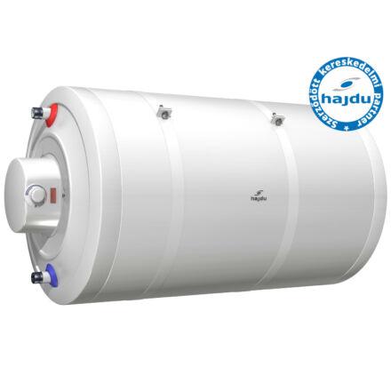 Hajdu ZV80 ErP elektromos vízmelegítő  80 literes, vízszintes (2111811221)