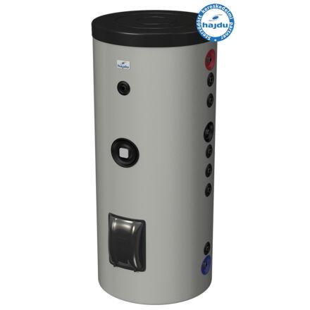 Hajdu STA 300C2 indirekt fűtésü forróvíztároló 2 hőcserélővel 300 literes (2142631426)