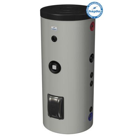 Hajdu STA 200C2 indirekt fűtésü forróvíztároló 2 hőcserélővel 200 literes