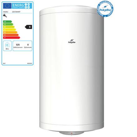 Hajdu Z30 SMART elektromos forróvíztároló 30 literes, függőleges (2111514420)