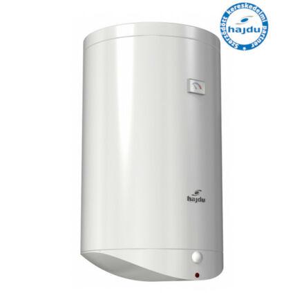 Hajdu IND 100F ErP indirekt fűtésű forróvíztároló 100 literes, fali, cirkulációs csonkkal (2141913907)