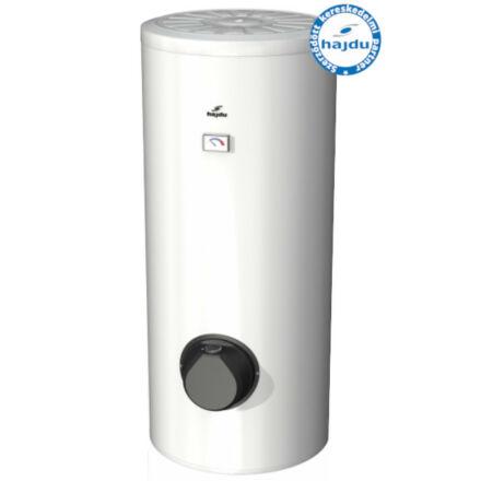 Hajdu IDE 200S ErP indirekt fűtésű forróvíztároló 200 literes, álló, cirkulációs csonkkal (2142433212)