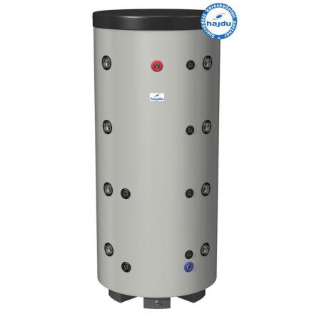 Hajdu PT 500 CF ErP puffertároló szigeteléssel 2 hőcserélővel 500 literes (2222857038)