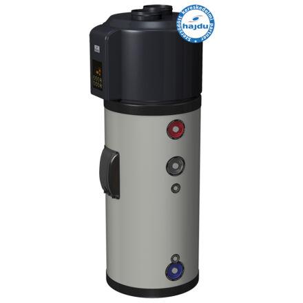 Hajdu HB300C hőszivattyús vízmelegítő 1 hőcserélővel 300 literes (2232631200)
