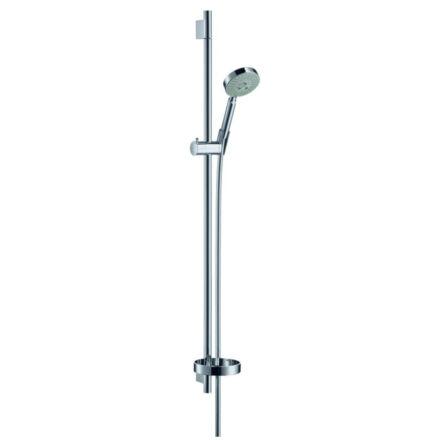 Hansgrohe Raindance S 120/Unica'S Puro 90 cm zuhanyszett (Kiállított termék) (27884000)