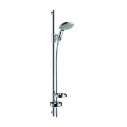 Hansgrohe Raindance E 120 Air3jet/Unica'D 90 cm zuhanyszett (Kiállított termék) (27885000)