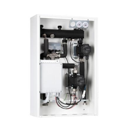 Immergas DIM A-BT ErP 1 direkt 1 kevert körhöz szivattyúkkal