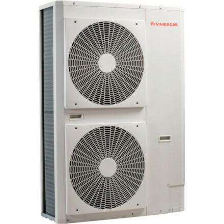 Immergas Audax Top 21 hőszivattyú monoblokkos levegő-víz, 3 fázisú (3.026940)