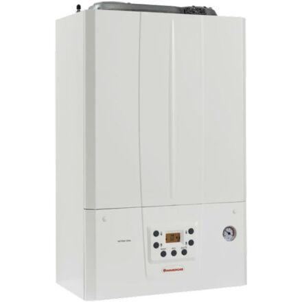Immergas Victrix Tera 28 ErP  28 kW kombi kondenzációs gázkazán (3.027370)
