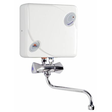 Kospel Vízmelegítő EPJ 3,5kW optimus, fehér
