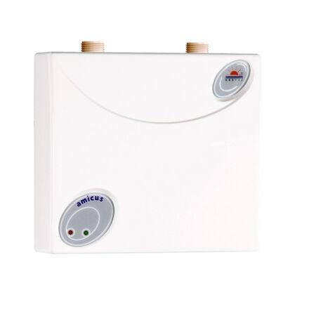 Kospel Vízmelegítő EPO.D 4 kW Amicus fehér