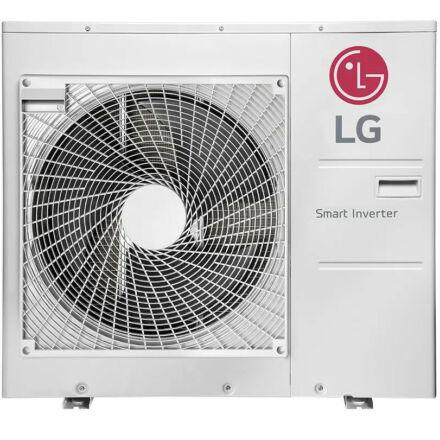 LG MU5R30.U40 Multi Inverter kültéri (1 fázis) 8,8 kW, max. 5 beltéri