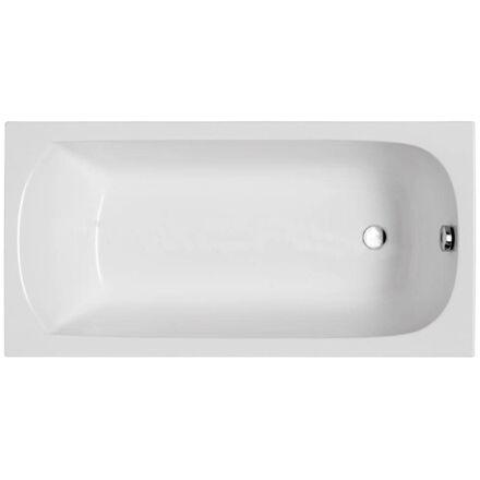 M-Acryl Mira fürdőkád 170x70 cm + láb