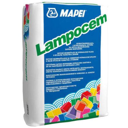 Mapei gyorskötő lampocem 25 kg