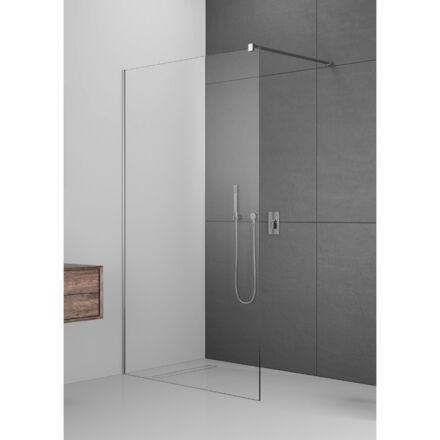 Radaway Modo New II 70 zuhanyfal átlátszó üveg 389074-01-01