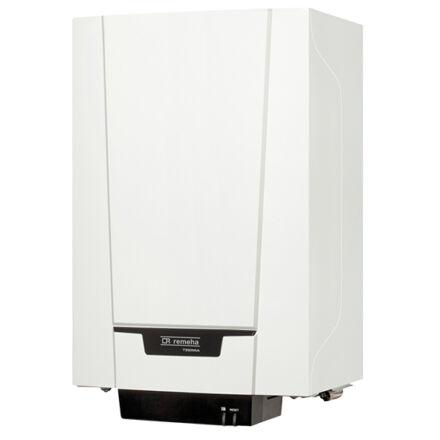 Remeha Tzerra Plus M 24C kombi kondenzációs kazán ErP