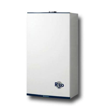 Rendamax kazán kond. R30/ 45 5,9-41,5 kW
