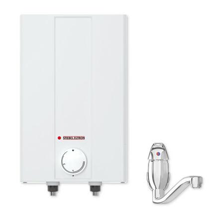 Stiebel Eltron ESH 5 O-N Trend elektromos vízmelegítő csapteleppel, felsős (201389)