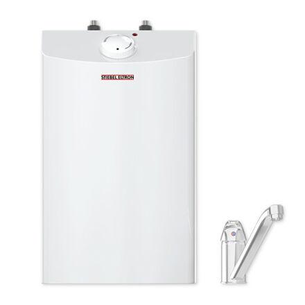 Stiebel Eltron ESH 10 U-N Trend elektromos vízmelegítő csapteleppel, alsós (201392)