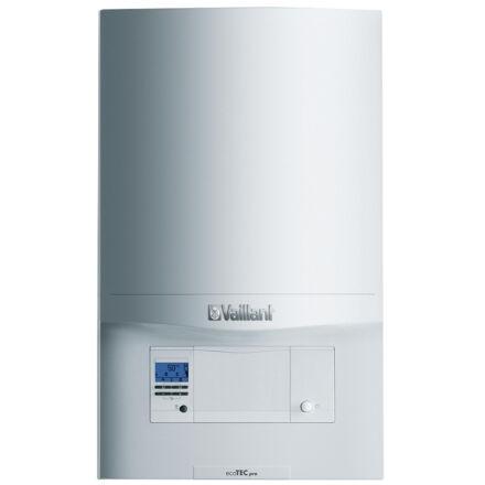 Vaillant ecoTEC pro VU 246/5-3 kondenzációs fűtő kazán