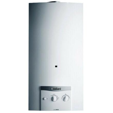 Vaillant atmoMAG 144/1 Z gázüzemű átfolyós őrlángos vízmelegítő 23kW
