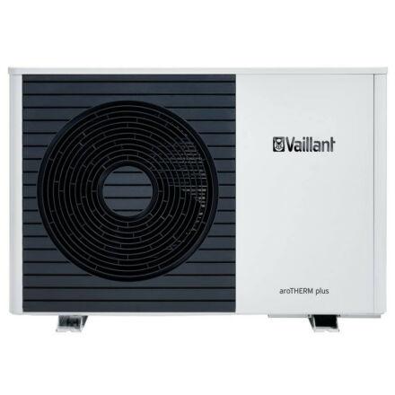 Vaillant aroTHERM plus VWL 55/6 A 230V levegő-víz hőszivattyú aktív hűtéssel (monoblokk R290)