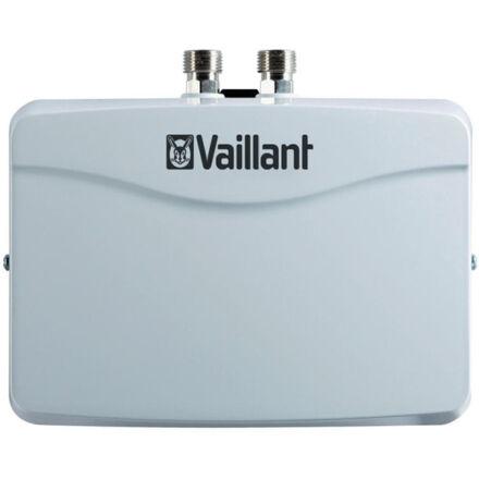 VAILLANT Vízmelegítő miniVED H 6/2 zárt rendszerű ÚJ!