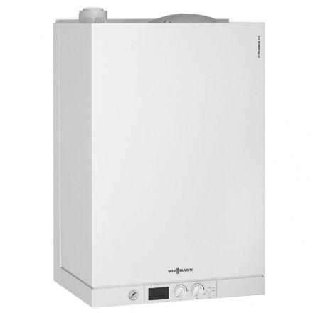 Viessmann Vitodens 111-W 19 kW tárolós kondenzációs kombi kazán (B1LB056)