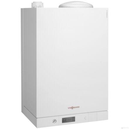 Viessmann Vitodens 111-W Touch 19kW tárolós kondenzációs kombi kazán (B1LD17)