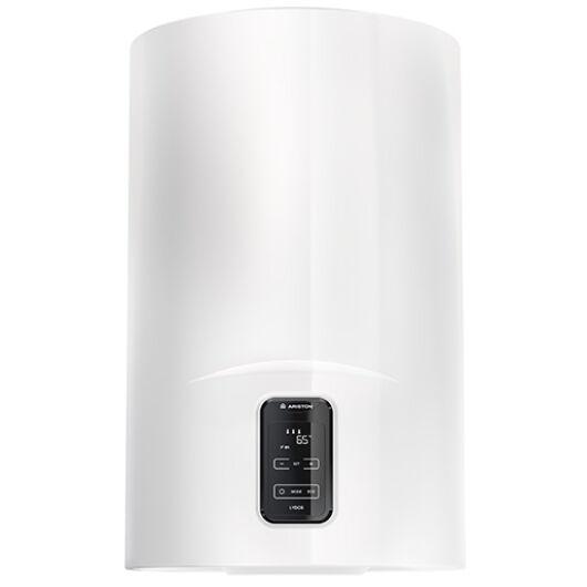 Ariston Lydos Plus 80 V 1,8K EN EU elektromos vízmelegítő 80 literes, programozható (3201870)