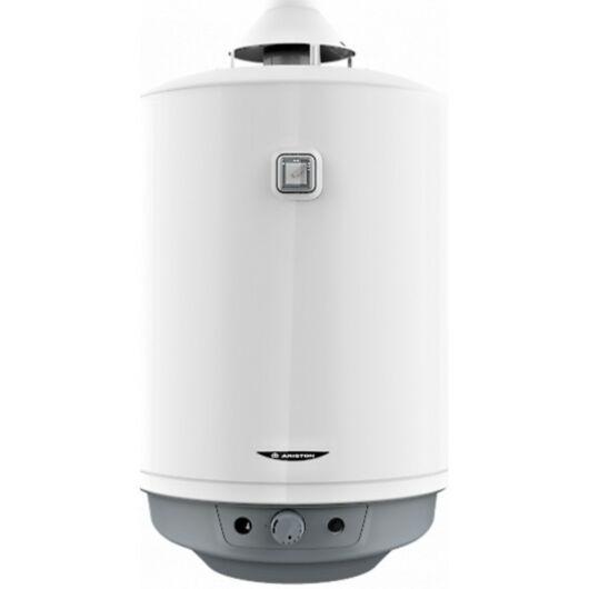Ariston S/SGA X 80 EE gázüzemű vízmelegítő kéményes, fali, 80 literes (3211025)