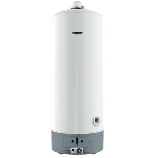 Ariston SGA X 160 EE gázüzemű vízmelegítő kéményes, álló, 155 literes (3211032)
